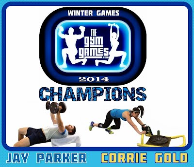 Winter Games 2014